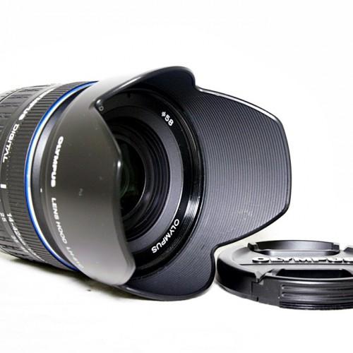 オリンパスのカメラレンズ「ZUIKO DIGITAL ED 14-42mm f3.5-5.6 」買取実績