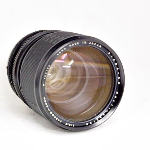 シグマのカメラレンズ「XQ MULTI COATED 39-80mm F3.5」買取実績