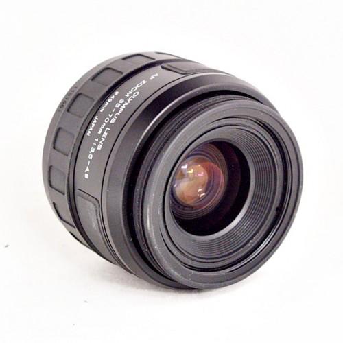 オリンパスのカメラレンズ「AF ZOOM 35-70mm F3.5-4.5」買取実績