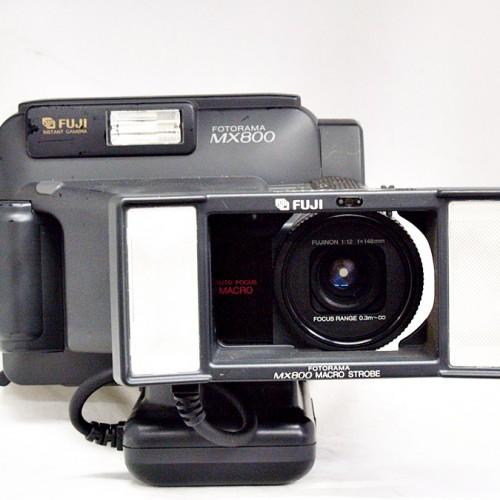 フジのその他「FOTORAMA MX800」買取実績
