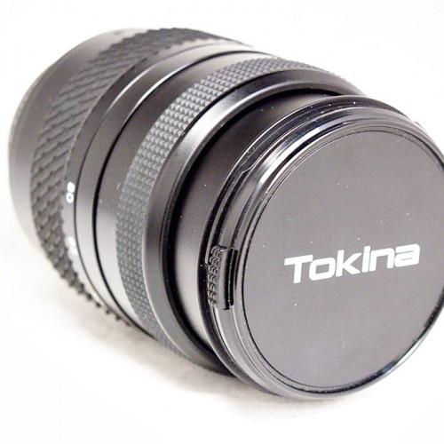 トキナのカメラレンズ「AF 28-80mm F3.5-5.6」買取実績