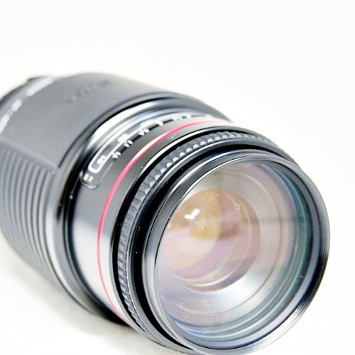 シグマのカメラレンズ「ZOOM AF-APO 75-300mm F4.5-5.6」買取実績