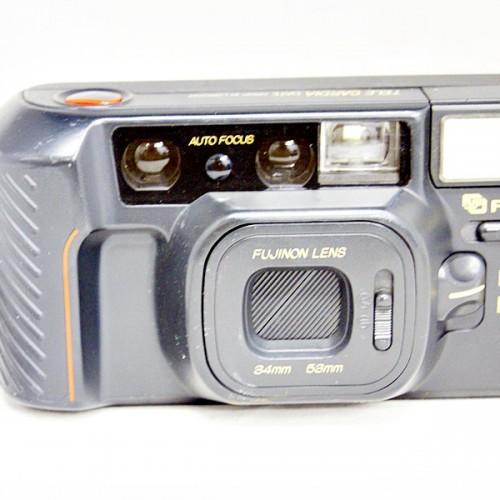 フジのフィルムコンパクトカメラ「TELE CARDIA DATE」買取実績