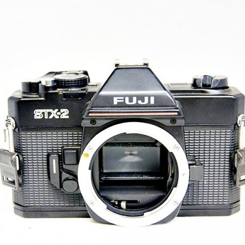 フジのフィルム一眼カメラ「STX-2」買取実績