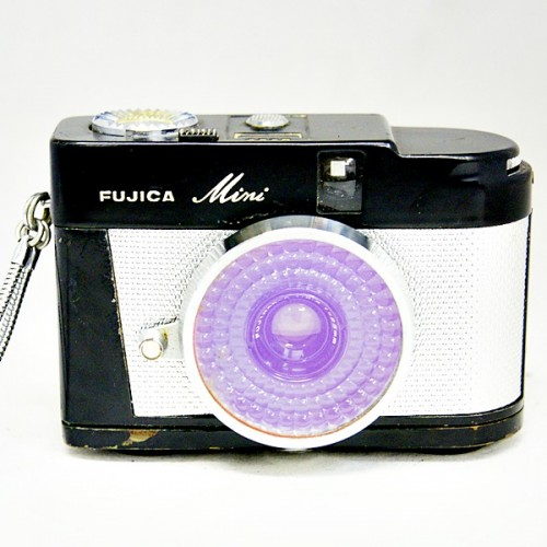 フジのフィルムコンパクトカメラ「MINI」買取実績