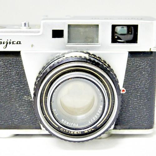 フジカのフィルムコンパクトカメラ「35ML」買取実績