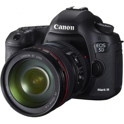 CANON(キャノン) EOS 5D Mark Ⅲ 24-105 レンズキット 高価買取