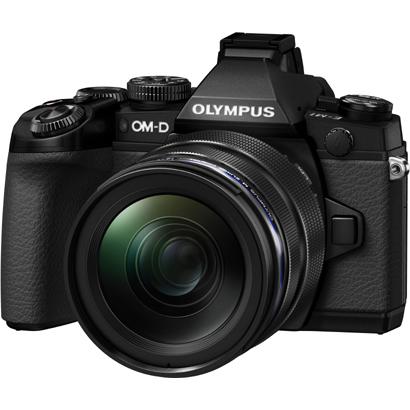 OLYMPUS(オリンパス)  OM-D E-M1 12-40mm F2.8 レンズキット  高価買取