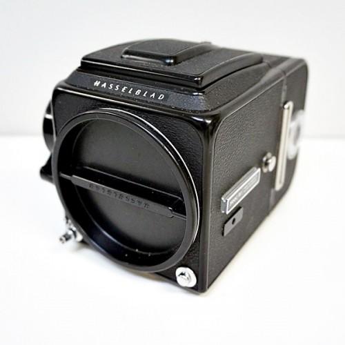 ハッセルブラッドのカメラ「500 C/M」買取実績