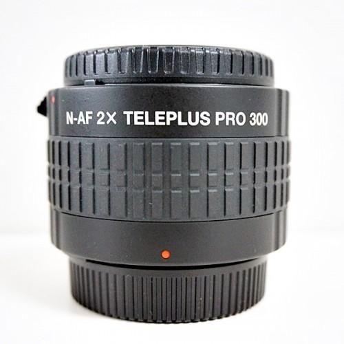 ケンコーのカメラレンズ「N-AF2X TELEPLUS PRO 300」買取実績