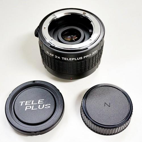 ケンコーのカメラレンズ「N-AF 2X TELEPLUS PRO 300」買取実績