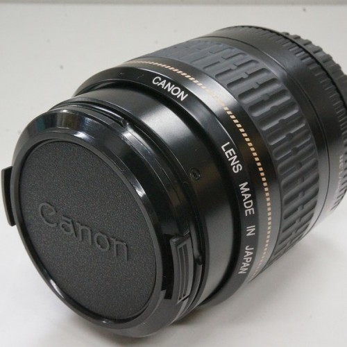 キャノンのレンズ「EF35-80mm F4-5.6」買取実績