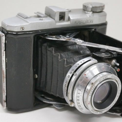 カロロンの「中判カメラ」買取実績