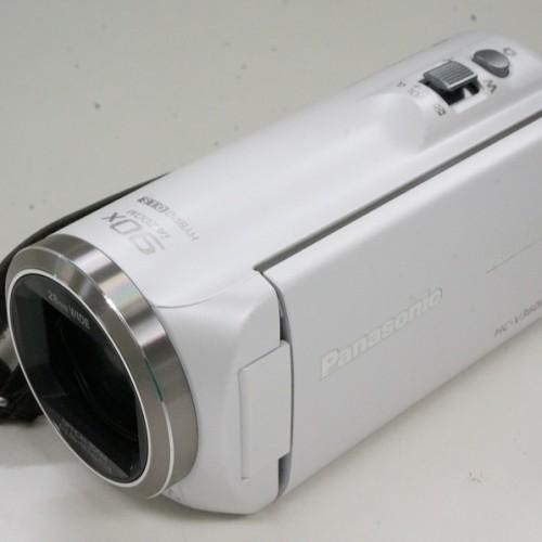パナソニックのビデオカメラ「HC-V360M」買取実績