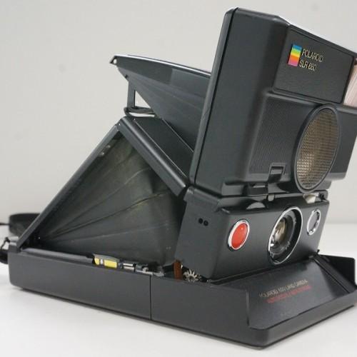 ポラロイド「SLR680」買取実績