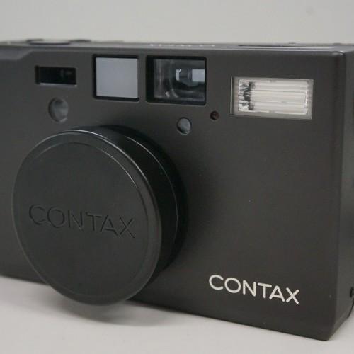 コンタックスのコンパクトカメラ「T3」買取実績