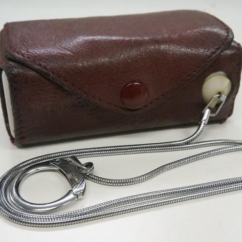 Rolleiのコンパクトカメラ「E110」買取実績