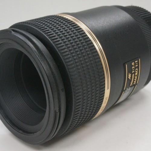 タムロンのレンズ「SP AF90mm F2.8 DI MACRO 1:1」買取実績