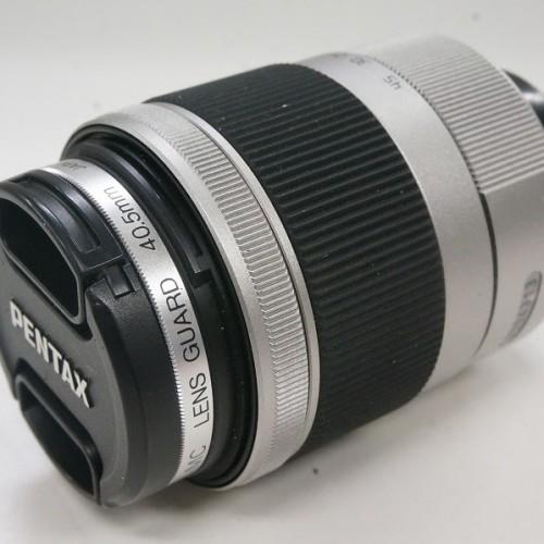 ペンタックスのレンズ「06 TELEPHOTO ZOOM 14-45mm 2.8」買取実績
