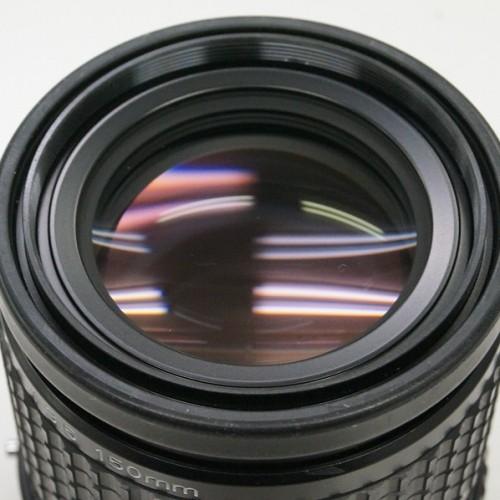 ペンタックスのレンズ「smc A 645 150mm F3.5」買取実績
