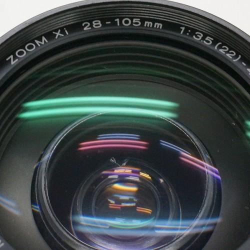 ミノルタのレンズ「AF Xi 28-105mm F3.5-4.5」買取実績