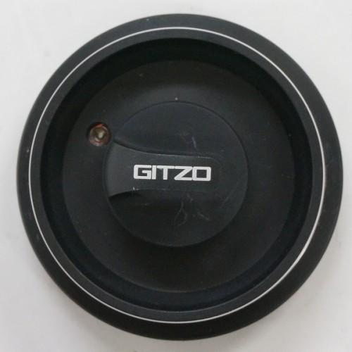GITZOのプレート「GS3321SP 」買取実績