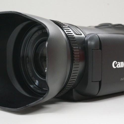 キャノンのビデオカメラ「iVIS HF G10 HD」買取実績