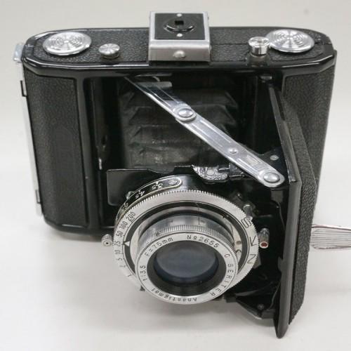 マスミーの蛇腹カメラ」買取実績