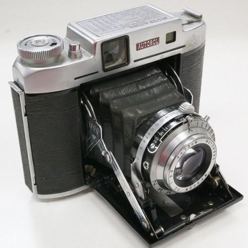 西田光学のフィルムカメラ「WESTER SIX AUTOROL」買取実績