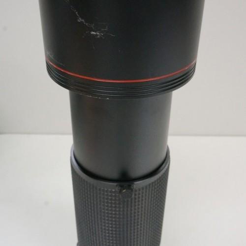 トキナーのレンズ「AT-X 150-500m F5.6 ニコン用」買取実績