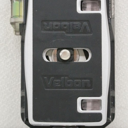 Velbonの「QRA-6L 水平計」買取実績