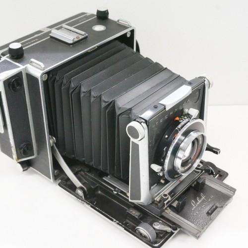リンホフの大判カメラ「SUPER TECHNIKA」買取実績