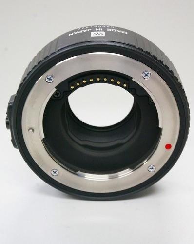オリンパスのレンズ「DIGITAL EXTENSION TUBE EX-25」買取実績