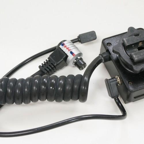ハッセルブラッド「フラッシュアダプター SCA390」買取実績