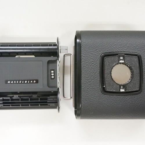 ハッセルブラッドの「A12フィルムマガジン」買取実績