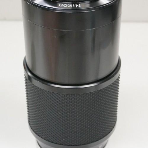 ニコンのレンズ「Zoom-NIKKOR・C Auto 80-200mm F4.5」買取実績
