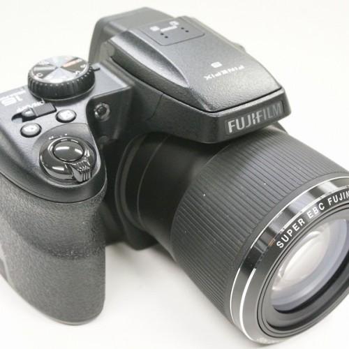 フジフィルムのコンデジ「FINEPIX S9800」買取実績