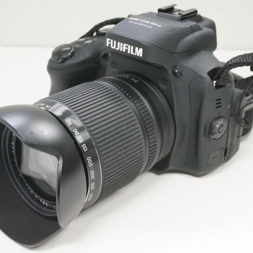 フジフィルムのコンデジ「FINEPIX HS50 EXR」買取実績