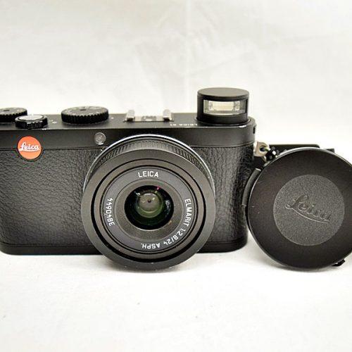 ライカ LEICA X1 コンパクトデジタルカメラ 買取実績