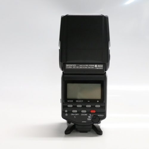SONY ソニー ストロボ HVL-F56AM買取実績