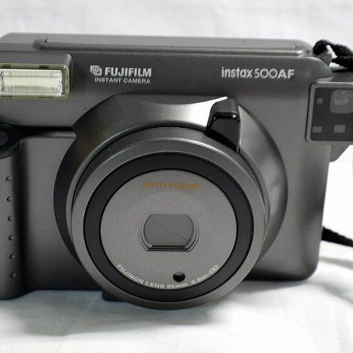 fujifilm intax 500AF買取実績