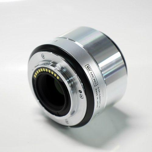 SIGMA レンズ 19mm F2.8 DN Art マイクロフォーサーズ用買取実績