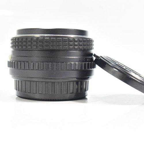 カメラ買取実績紹介「PENTAX ペンタックス SMC PENTAX-A 50mm f1.2」
