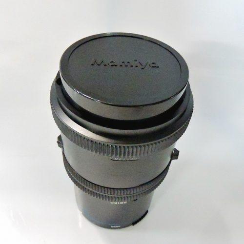 カメラ買取実績紹介「マミヤ APO K/L 1:4.5 f=250mm L」