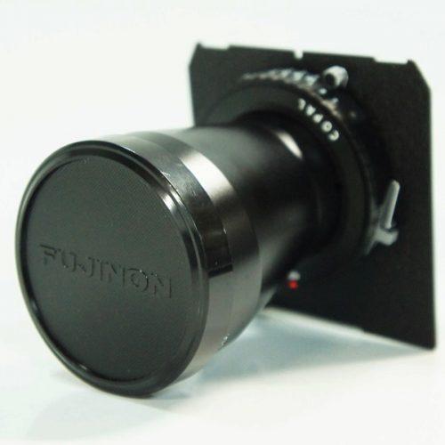 カメラ買取実績紹介「フジ FUJINON T 400mm F8」
