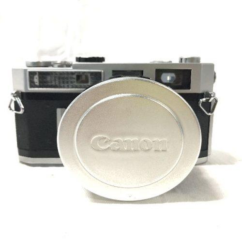 カメラ買取実績紹介「キャノン CANON 7 + 50mm F0.95」
