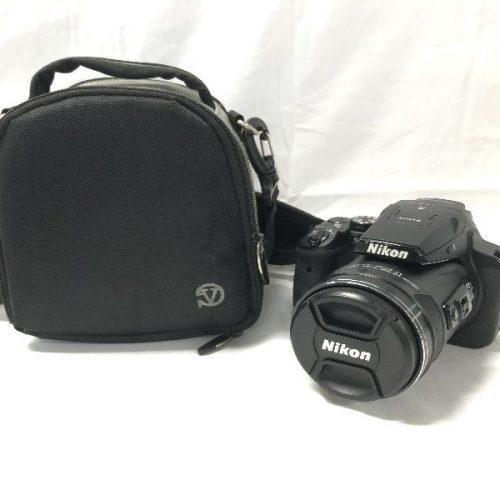 カメラ買取実績紹介「NIKON(ニコン)COOLPIX P900」