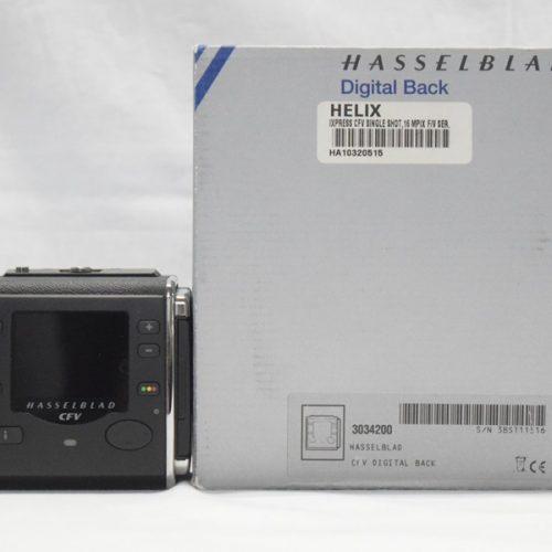 カメラ買取実績紹介「ハッセルブラッド(HASSELBLAD) CFV-16 デジタルバック 3034200」