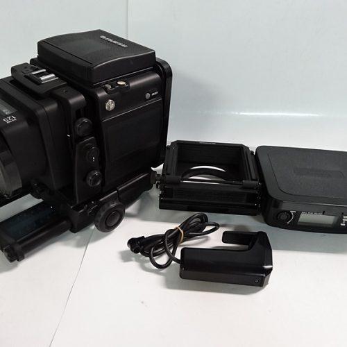 カメラ買取実績紹介「FUJI(富士フィルム) GX680 III Professional ROLL FILM HOLDER III N EBC FUJINON GX MD 125mm F3.2」