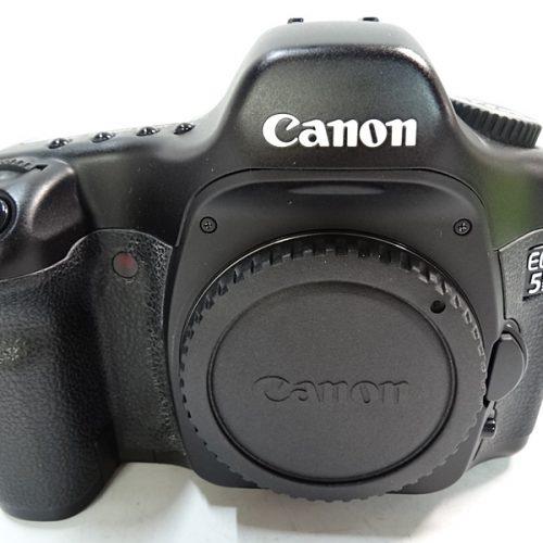 カメラ買取実績紹介「キャノン(CANON)  EOS 5D ボディ」